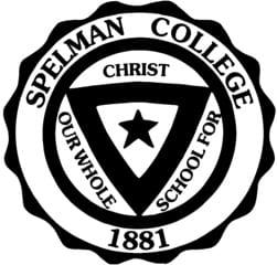 Spelman College seal