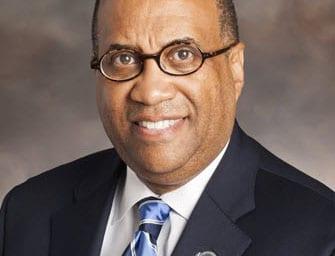 Headshot of Everett Ward