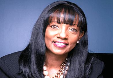 Dr. Andrea Lewis Miller