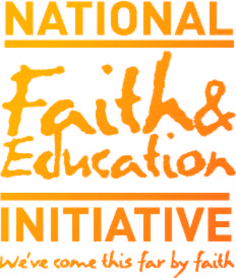 National Faith & Education Initiative. We've come this far by faith.