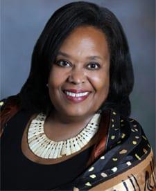 Dr. Myra Burnett