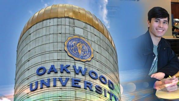 banner image for Oakwood University
