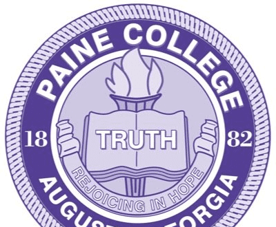 Paine College seal