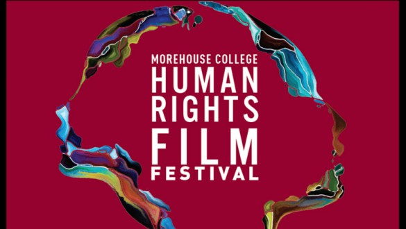 banner image for Human Rights Film Festival
