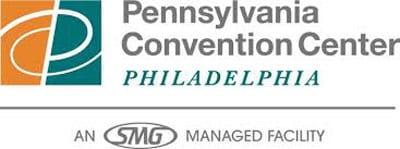 Pennsylvania Convention Center logo