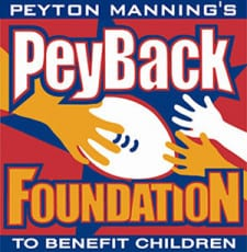 PeyBack Foundation logo