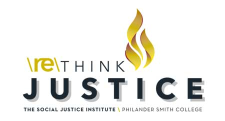 philander smith social justice logo