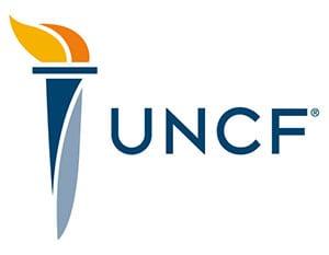 UNCF logo