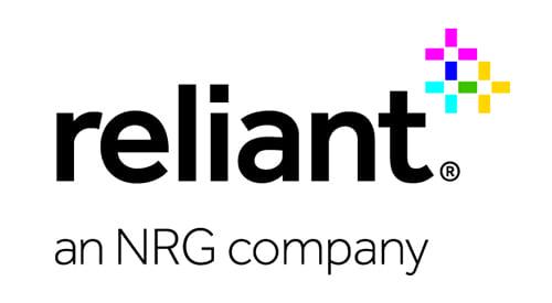 reliant nrg logo