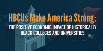 Banner image for HBCUs Make America Strong