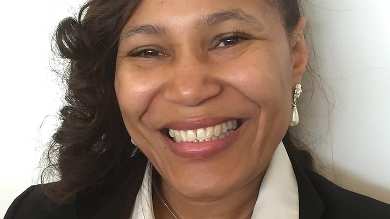 Headshot of Darryl Ann Watkins