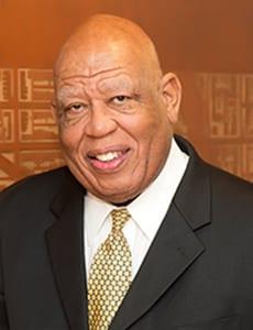 Dr. Orlando Taylor