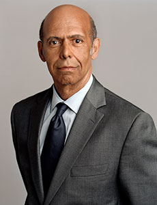Michael L. Lomax, president and CEO, UNCF