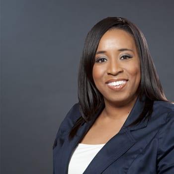 Headshot of Kisha Norris