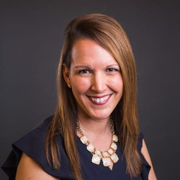 Headshot of Michelle Moore