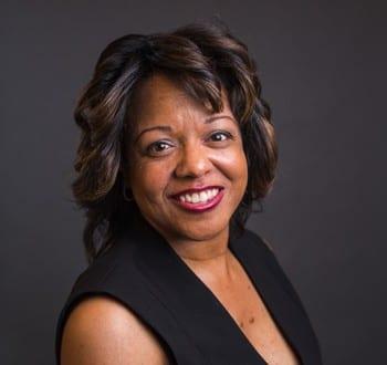 Headshot of Monica Sudduth