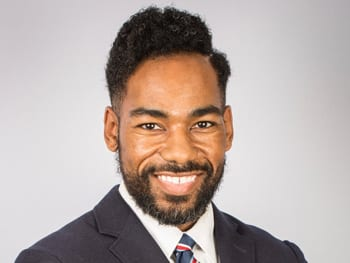 Headshot of Emmanual Guillory