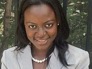 Hazel Okwaro