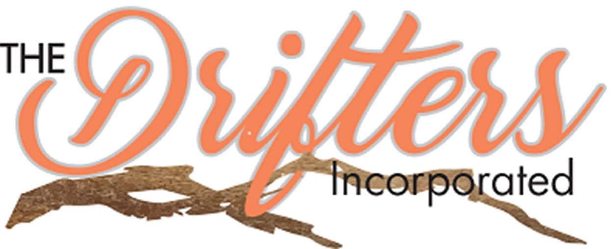 the drifters logo