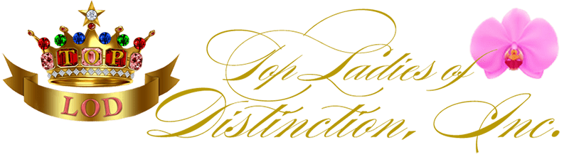 Top Ladies of Distinction logo