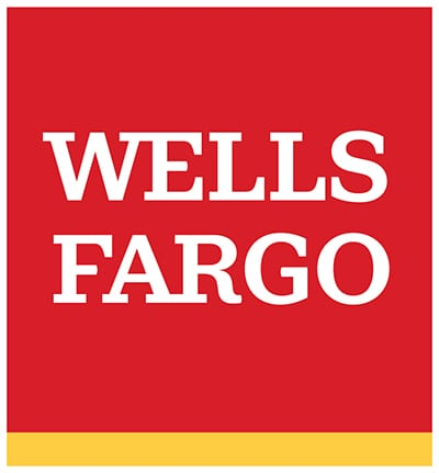 new wells fargo logo