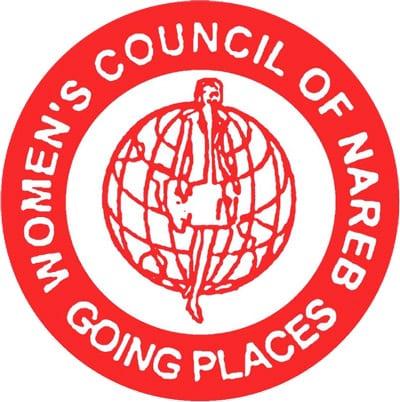 Women's Council of NAREB logo