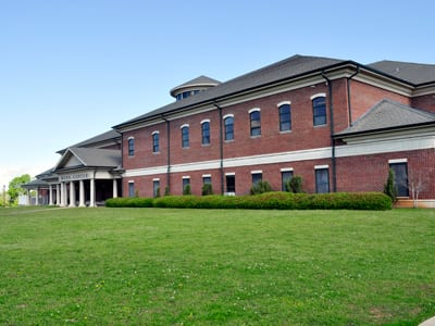 Stillman College Building